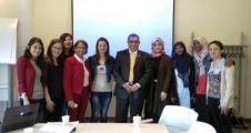 Ataşehir'de Parmakların Dili Projesi Başlıyor