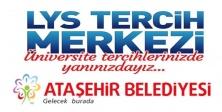 Ataşehir Belediyesinden Ataşehirli öğrencilere doğru tercih desteği