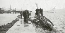 İsveç'in Bulduğu Rus denizaltı 1916'dan kalma çıktı