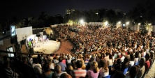 Kadıköy'de Parkta Tiyatro Festivali
