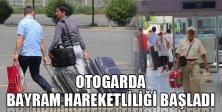 Otobüs biletleri tükeniyor