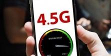 4.5G nedir, 4.5G uyumlu telefonlar hangileri