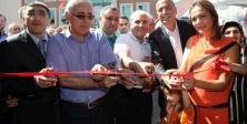 Ataşehir Gençlik Merkezi'nin yeni dönem açılışı yapıldı