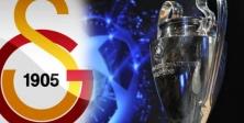 Galatasaray'ın Şampiyonlar Ligi'nde rakipleri belli oldu