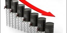 Petrol'de düşüş devam ediyor