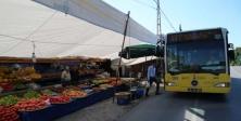 İETT İle İstanbul'da Organik Yolculuk