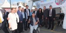 Ataşehir'de Karadenizliler Günleri Başladı