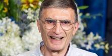 Prof. Dr. Aziz Sancar, Nobel Kimya Ödülünü aldı
