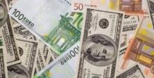 Aylık en yüksek reel getiri Euro'da gerçekleşti