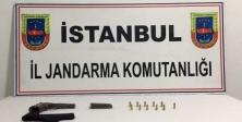 İstanbulda Jandarmadan geniş çaplı asayiş uygulaması