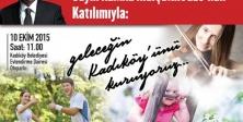 Kılıçdaroğlu'nun Katılımıyla Toplu Açılış, Temel Atma töreni