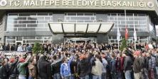 Maltepe Belediye Meclisi katliamı iş bırakarak protesto etti