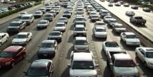 Ağustos ayında 109 170 adet taşıtın trafiğe kaydı yapıldı