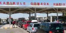 Yurtdışından getirilen Araç kullanım süresi 6 aydan 24 aya çıkarıldı