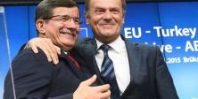 Avrupa kapılarını 75 milyon Türke açıyor