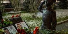 Ölen Rus pilotun ailesine Türk işletmeciden jest