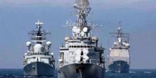 NATO Ege'de kurtardığı mültecileri Türkiye'ye iade edecek