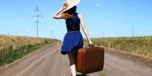 Yurtiçinde ikamet eden 24 milyon 145 bin kişi seyahate çıktı