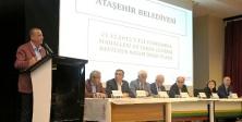 Başkan İlgezdi, Yenisahra ve Barbaros, İmar bilgilendirme toplantısı yaptı