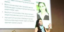 Ataşehir'de Kansere karşı bilinçlendirme semineri düzenlendi