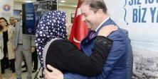 Başkan Ali Kılıç, Çankırılılarla Biraraya geldi