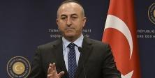 Dışişleri Bakan Çavuşoğlu'ndan Rusya açıklaması