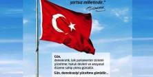 """Battal İlgezdi'den """"Demokrasi ve Cumhuriyet"""" Mitingi için Ataşehirlilere Çağrı"""