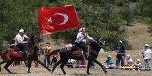 Ata sporları İstanbul'da canlanacak