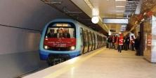 Metro seferleri gece 01:00'a kadar uzatıldı.