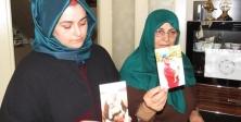 Ataşehir'de bebek kaçırma iddiası