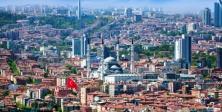 Üsküdar, Bakırköy, Ataşehir'de yüksek konut değer artışı yaşandı.