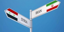 İran, Suriye'den istediğini aldı!