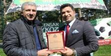 Ensar Beykoz'dan Süper Lig tadında turnuva