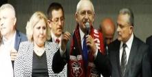 CHP Lideri Kılıçdaroğlu, Sandığa gidin oyunuzu kullanın