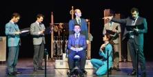 Maltepe'de tiyatro festivaline büyük ilgi