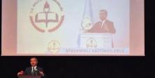 Milli Eğitim Bakanı İsmet Yılmaz, Ataşehir'de Eğitimcilerle Buluştu