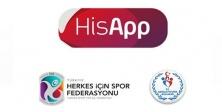HisApp uygulaması herkese spor yaptıracak
