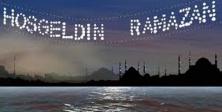 İstanbul'da ramazan coşkusu sokaklara taşacak