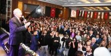 """KEMAL KILIÇDAROĞLU """"HER ŞEYİ SİZDEN ÖĞRENDİK"""""""
