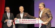 Türk Sporu Ataşehir'de Tartışıldı
