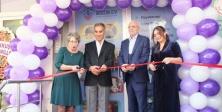 Bizim Ev Özel Eğitim ve Rehabilitasyon Merkezi açıldı