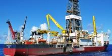 Türkiye'nin ilk sondaj gemisi 31 Aralık'ta geliyor