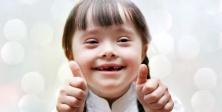 Uluslararası Down Sendromu Federasyonu: Her şey 1 farklı olacak