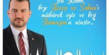 ÇANDEF Başkan Adayı Hüseyin PİLAVCI'nın üç aylar mesajı