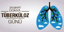 """""""TÜBERKÜLOZ, DÜNYADAKİ DOKUZUNCU ÖLÜM SEBEBİ"""""""
