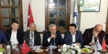 Mehmet Kuğu, Milletvekili Aday adaylığını açıkladı