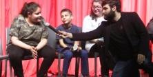 Ataşeehir'de Engelliler Haftası' Etkinliği MSKM'de Kutlandı