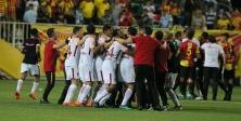 Galatasaray'ın bu sezon geliri 400 milyon liraya yaklaştı.