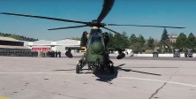 ATAK HELİKOPTER'İN İHRACAT BAŞARISI
