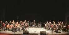 4 Mekânda 5 Günde 35 Konser